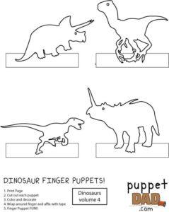 Dinosaur-Fingerpuppet-Template4
