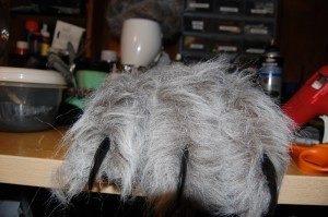 Wolfun - foot complete