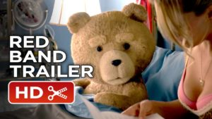 Ted 2 Official Red Band Trailer