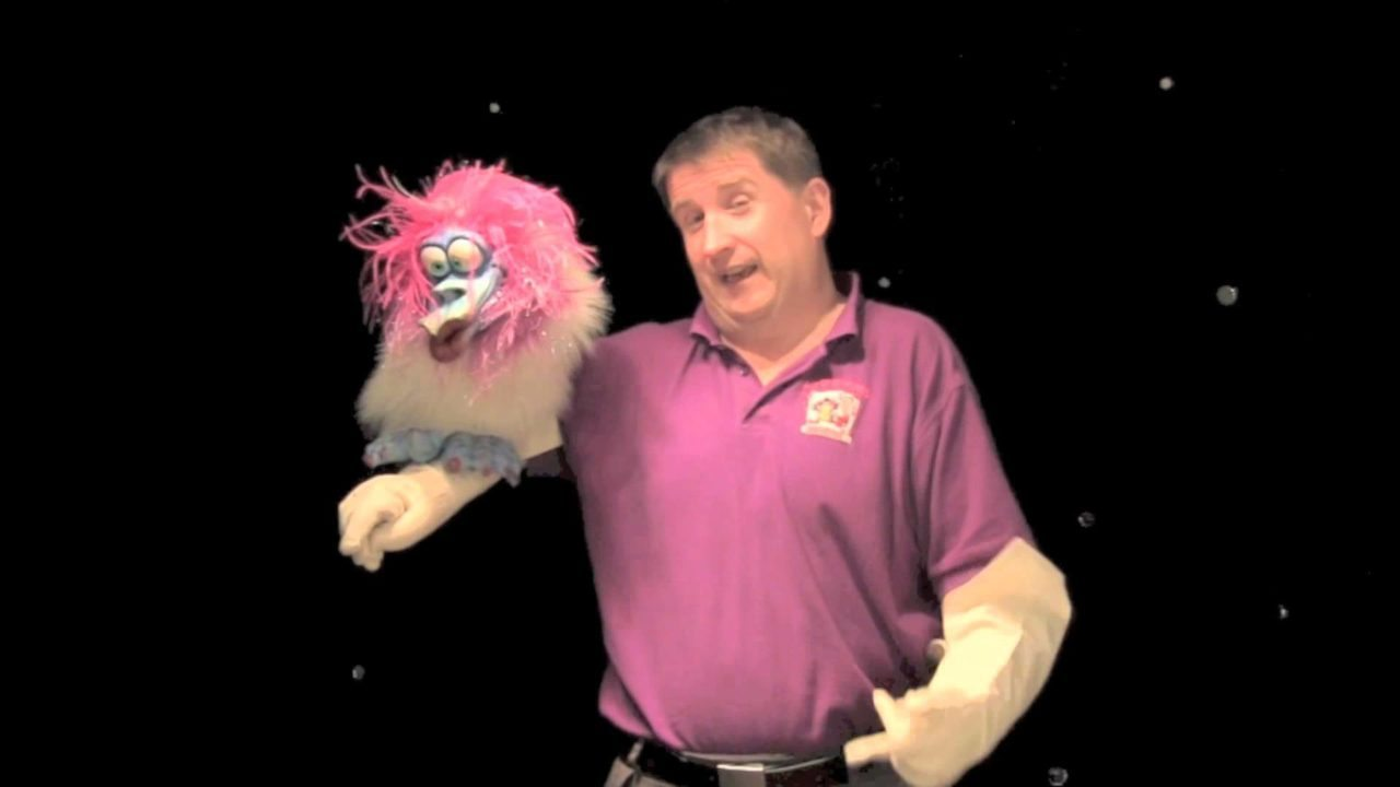 Puppetry For Beginners – Part 6: Communication