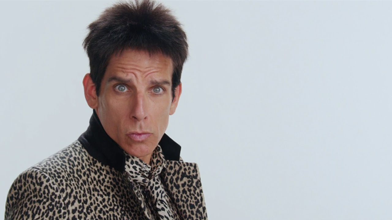 Zoolander2 Official Teaser is HERE