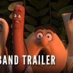 Sausage Party – Red Band Trailer