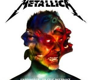 Metallica Video Releases For 'Hardwired… To Self-Destruct'