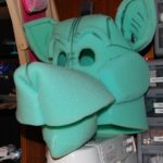 Wolfun - head shell