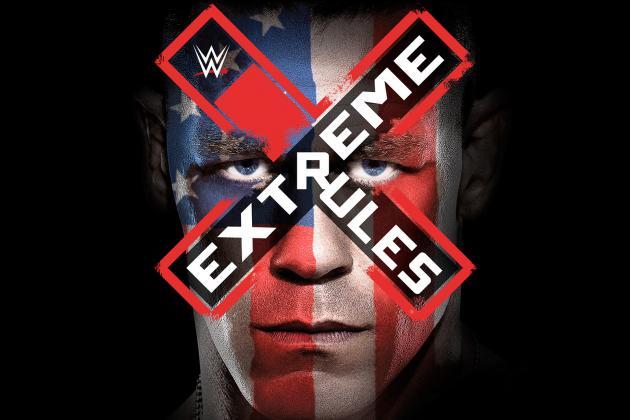 WWE Xtreme Rules