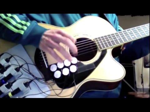 German Guitarist
