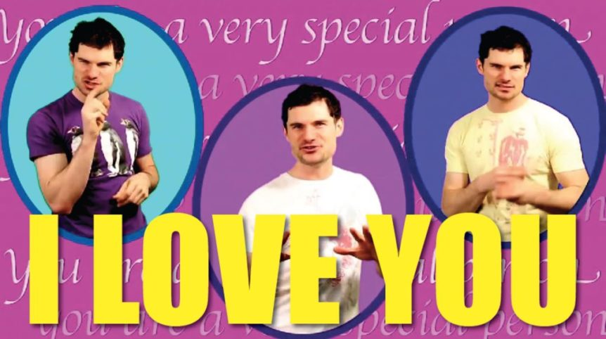 Love Song For YOU by Flula