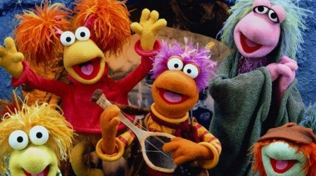 Fraggle Rock returns to HBO