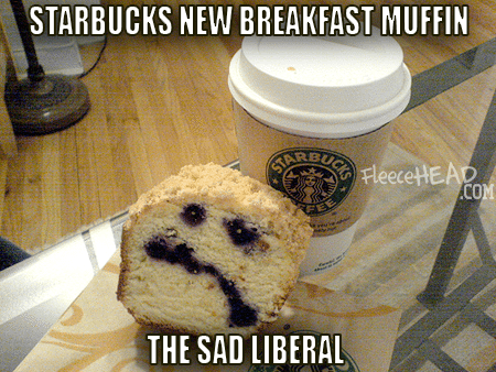 The Sad Liberal