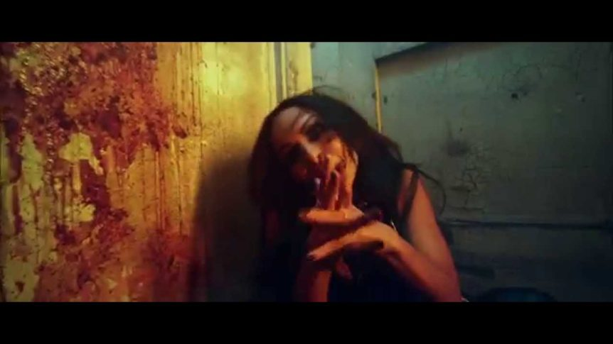 Butcher Babies - They're Coming To Take Me Away, Ha-Haaa!