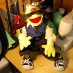 Rotten Puppets Returns