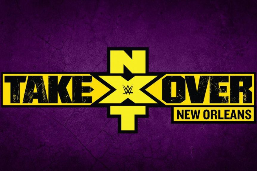 NXT New Orleans